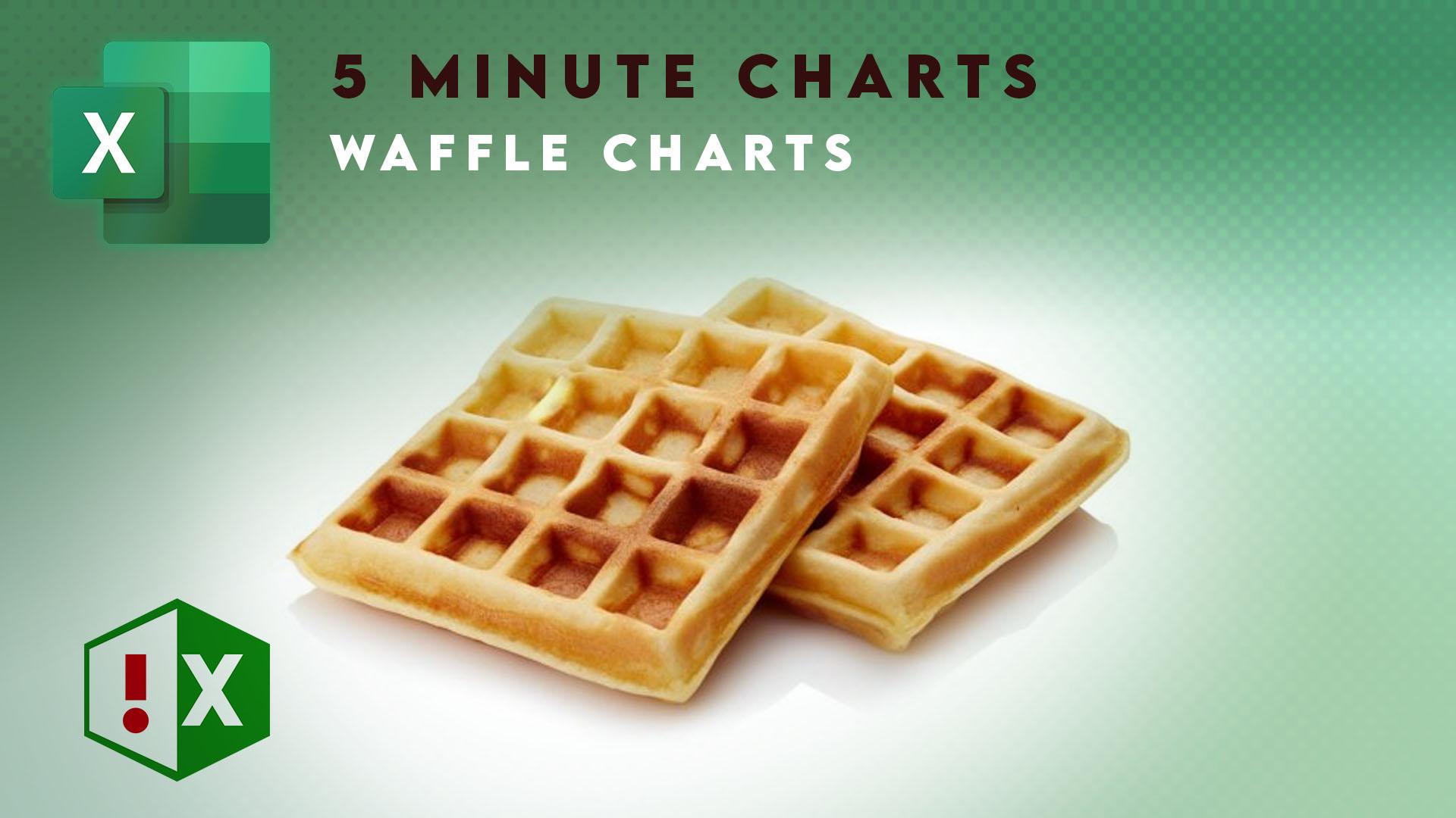 Video - Waffle Charts